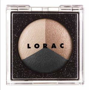 Lorac Starry Eyed Baked Eyeshadow Trios